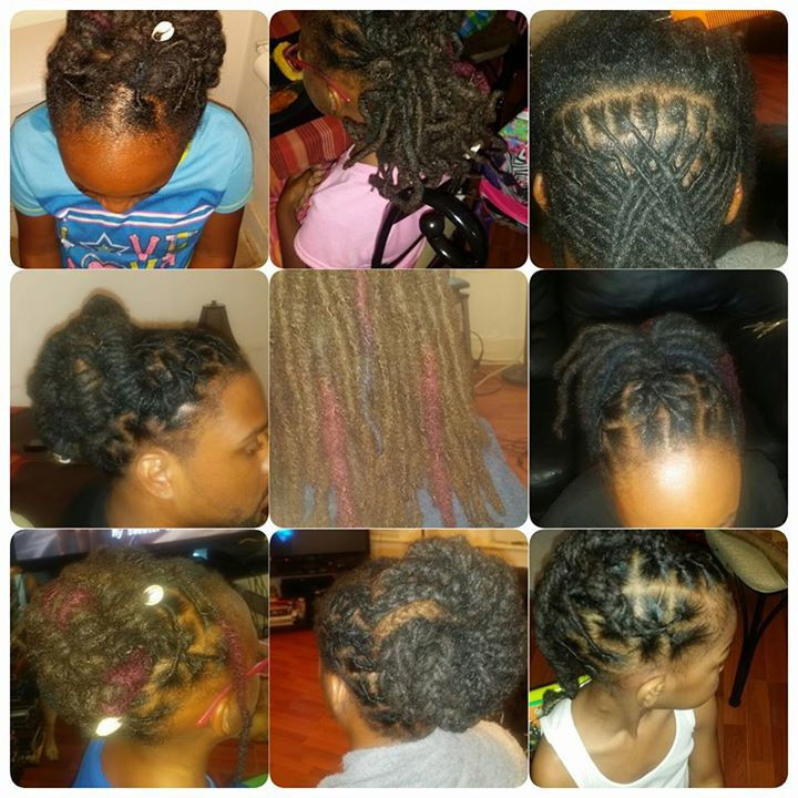 Black Afro Caribbean Hair Hairdressing Hairdresser Salon Mobile Dreadlocks Naturals Braids Kids