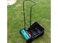 BOSCH AHM38G Lawn Mower
