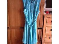 Beautiful dress ideal for a wedding