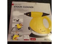 Hand steam cleaner (brand new still in box)
