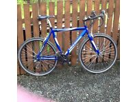 Gent road bike