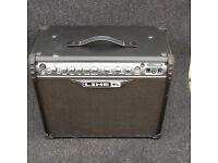 Amplifiers/combos