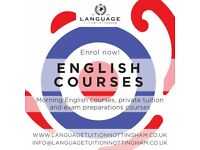 English Lessons Starting soon! - Morning classes, General English, Exam preparation