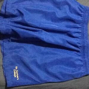 St Norberts sports shorts Medium Redcliffe Belmont Area Preview