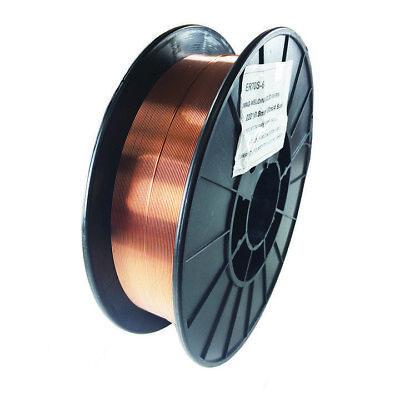 Er70s-6 .030 X 10 Lb Mig Welding Wire