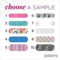 New Jamberry Catalogs Available Now! Free Samples! **New**