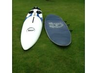 Windsurfing board Mistral Explosion 315