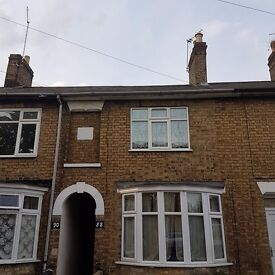 2 Bedroom house available to rent. Burghley Road PE1 location. £675 PCM