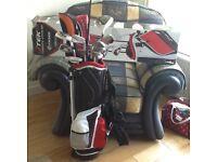 """Junior golf set """"fazer"""""""