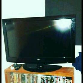 37inch LG hdmi with remote