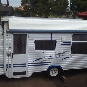 2004 Majestic gold tourer Leopold Geelong City Preview