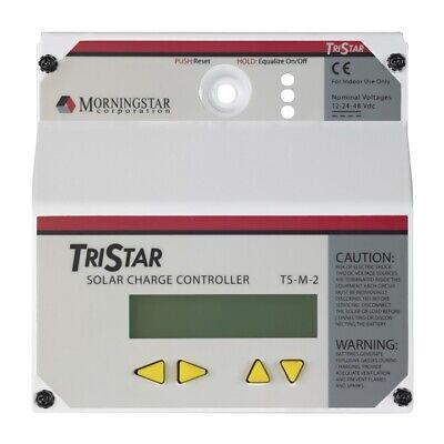 Morningstar Ts-m-2 Tristar Digital Meter 2 For Tristar Solar Controllers