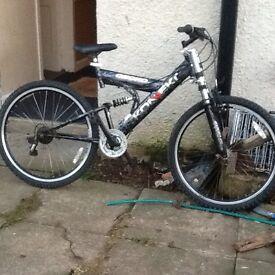 GENKO KONEKT Bike in very good condition