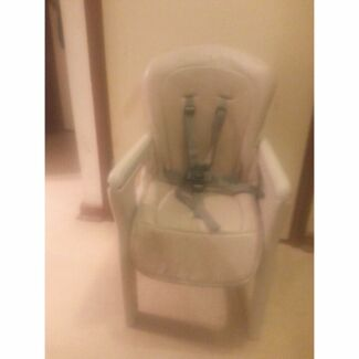 Baby Seat recline backrest Five point harness Doonside Blacktown Area Preview