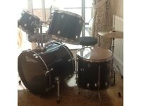 Premier Olympic Drum set