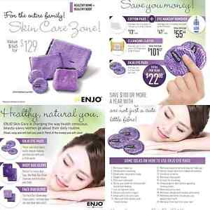 Enjo body cleanser just in time for Halloween  Peterborough Peterborough Area image 2