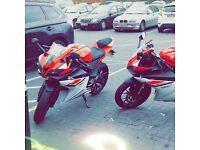 YZF-R125 YAMAHA 2015 ABS