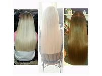 ENVY HAIR EXTENSIONS NORTH EAST