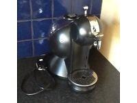 Nescafé dolce gusto melody coffee pod machine