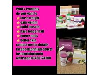 Juice plus weight loss plus more