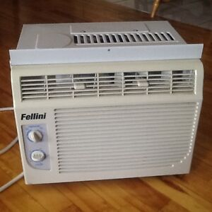 Fellini air conditioner