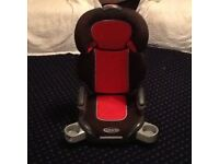 Grace car seat in excellent condition needs to go .......