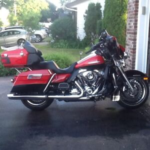 2010 Harley ultra classic limited for sale