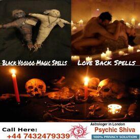 Love Mind Control Spell Ex Back Black Magic/Voodoo/Shaytan/Zin/Spirit Removal Psychic Astrologer UK