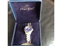 Oskar Emil ladies watch