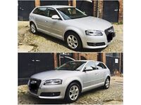 """Audi A3 Alloy Wheels For Sale 16"""""""