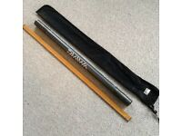Diawa Tournament Pro X extension 900mm with cloth bag. Brand New.