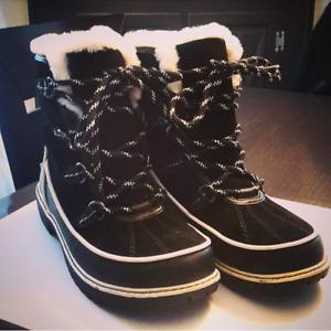 Bottes d'hiver ALDO Taille 8