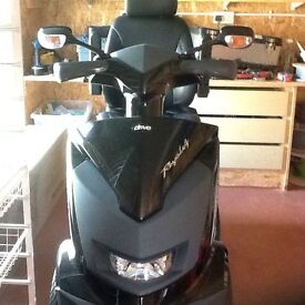 MOBILITY SCOOTER -A BARGAIN AT £1250