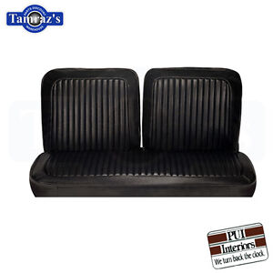 1973 73 Dart Swinger Scamp Front Bench Seat Covers