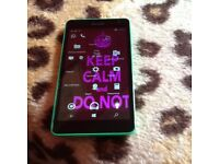 Microsoft Lumia for sale or swap for laptop or another phone android