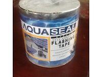 Aquaseal self adhesive flashing tape