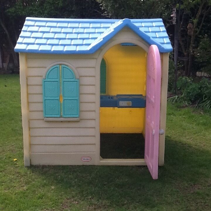 Little Tikes Cosy Cottage Playhouse | in Burton-on-Trent ...