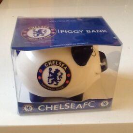 Chelsea money box