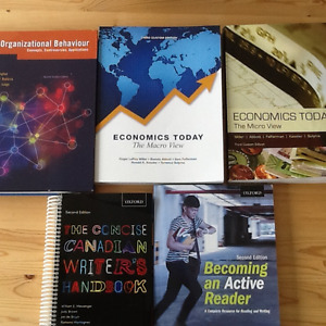 Nait 1 year level textbooks