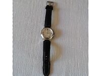 Men's Swiss Army Victorinox watch