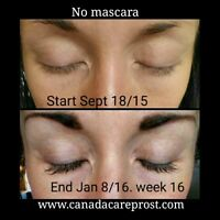 Do YOU want Longer Lashes for Life??