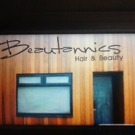 Hairdressers for new salon opening very soon in Longside