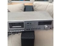 OPTONICA Stereo Tape Deck RT-3300 ~Vintage