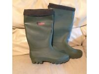 Pantera fishing wellies