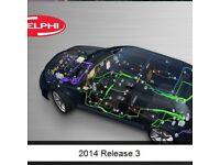 Car diagnostics version 2014.3 soft