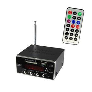 Nippon-America-NDVA1000-Digital-MP3-Player-With-FM-Radio-USB-Sd-Remote-Control