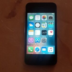 iPhone 4S 16Gb régler