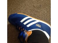 Adiddas trainers
