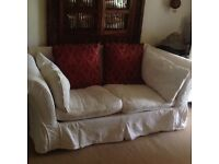 FREE Metal action sofa bed DFS
