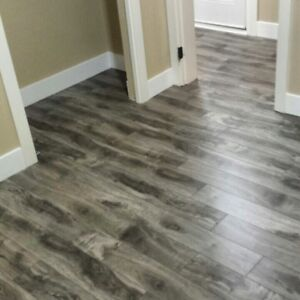 Flooring installation with materials $2.49/sf all vancouver